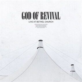 God Of Revival By Bethel Music