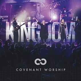 Can't Stop Singing By Covenant Worship
