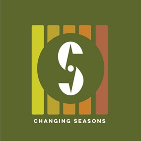 Changing Seasons By SOUTHVILLE