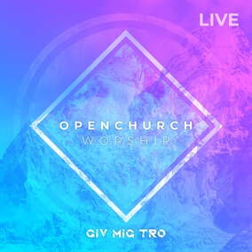 You Will Never Leave Us Por Openchurch Worship