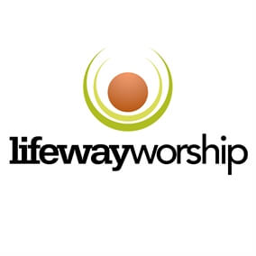 Shout to the Lord By Lifeway Worship