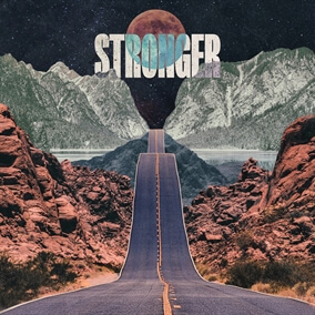 Stronger By Influence Music