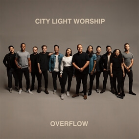 Overcome By City Light Worship