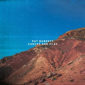 Canvas and Clay (Studio Version) de Pat Barrett