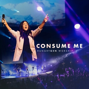 Consume Me By HungryGen Worship