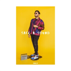 Safe and Sound de BARUCH