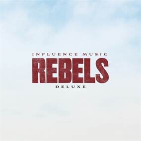 Right Here (Hallelujah) / Raise a Hallelujah By Influence Music