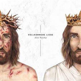 Auferstehen Makeover By Alive Worship