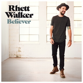 Believer de Rhett Walker