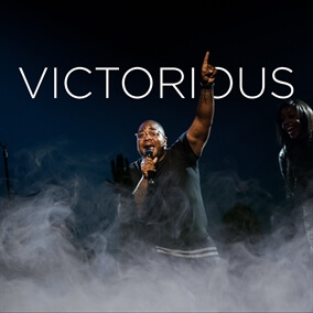 Victorious By Cross Worship