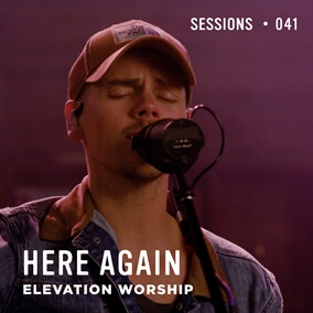 Here Again By Elevation Worship
