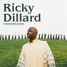 Release By Ricky Dillard