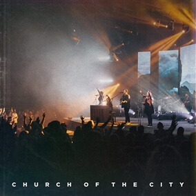 God Turn It Around By Church of the City, Jon Reddick
