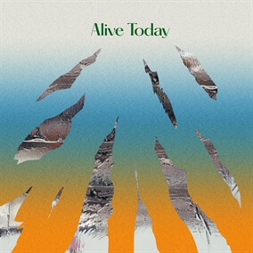 Alive Today Por Eagle Brook Music
