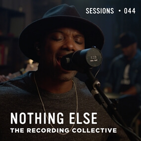 Nothing Else de The Recording Collective