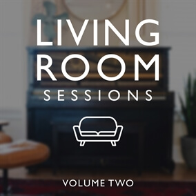 The Blessing de Living Room Sessions