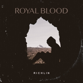 Royal Blood (Spilled For Us) By Richlin