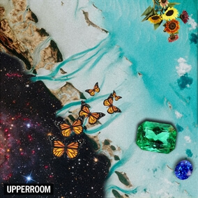 Rest On Us By UPPERROOM