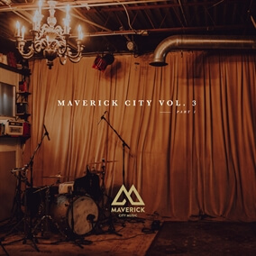 Thank You By Maverick City Music