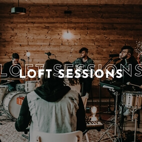 Ich rufe Halleluja - Loft Session By Alive Worship