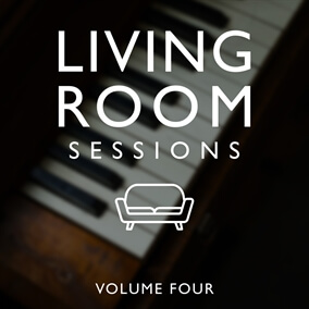 Way Maker de Living Room Sessions