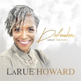 Holy Spirit By LaRue Howard