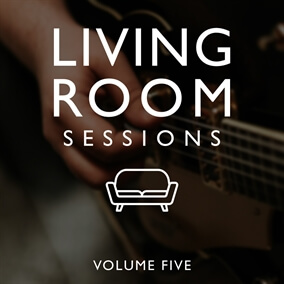 Tremble By Living Room Sessions