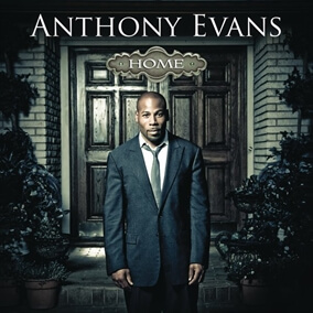 Your Great Name / Forever Reign By Anthony Evans