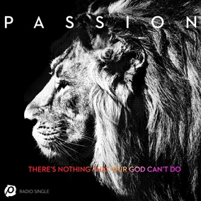 There's Nothing That Our God Can't Do (Radio Single) By Passion