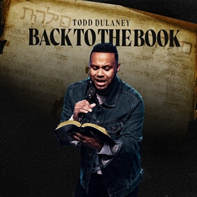 Proverbs 3 (Tablet of Your Heart) By Todd Dulaney