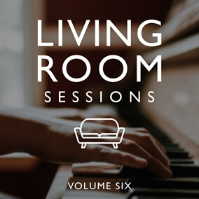 Won't Stop Now By Living Room Sessions