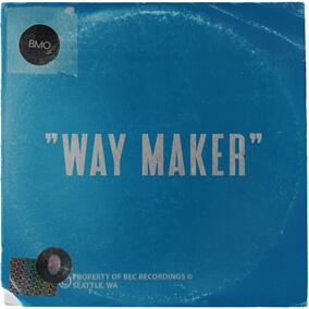 Way Maker de Brian Ortize