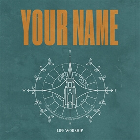 Alpha & Omega By Life Worship