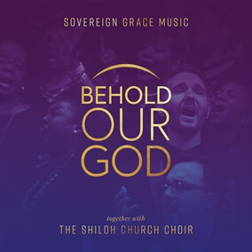 All I Have Is Christ de Sovereign Grace Music