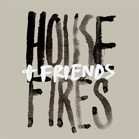 Lift You High By Housefires