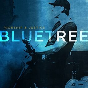 My Redeemer Lives de Bluetree