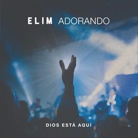 Al Llegar a Este Lugar (Medley)[En Vivo] de ELIM Adorando