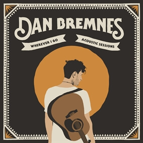 Thunder (Acoustic) By Dan Bremnes