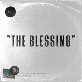 The Blessing By Brian Ortize