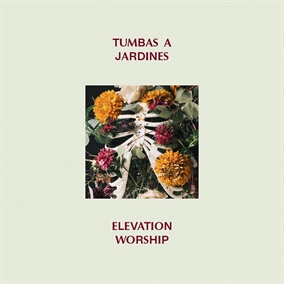 Tumbas A Jardines (Graves Into Gardens) [ft. Brandon Lake] Por Elevation Worship