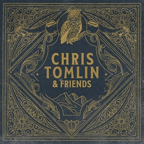 Forever Home de Chris Tomlin