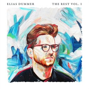 A Time To Dance de Elias Dummer