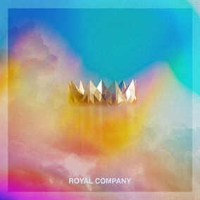 Always Loved By Royal Company