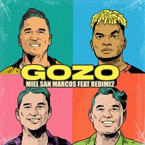 Gozo feat Redimi2 Por Miel San Marcos