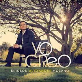 Atiendes Mi Oración de Ericson Alexander Molano