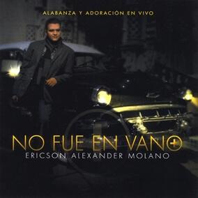 Ato Al Hombre Fuerte de Ericson Alexander Molano