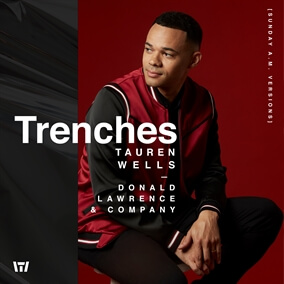 Trenches (Sunday A.M. Versions) de Tauren Wells
