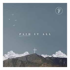 Paid It All By Decibel Worship