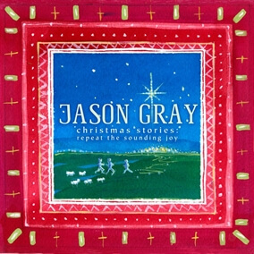 Christmas Is Coming By Jason Gray