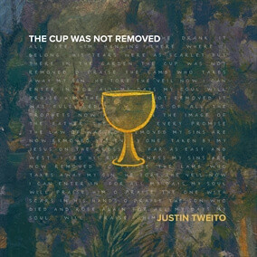 The Cup Was Not Removed By Justin Tweito
